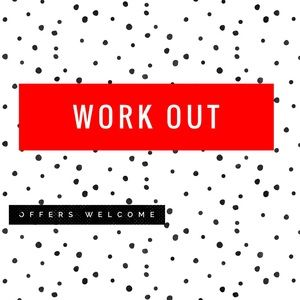Accessories - Work out